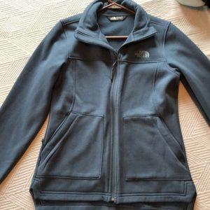 North face lightweight jacket/sweatshirt Small